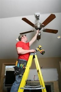 Ceiling Fan Installation Nashville TN