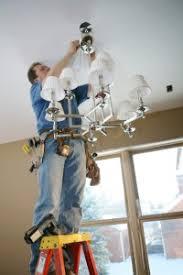 Chandelier Repair Nashville TN