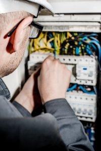 Electrical Panel Repair