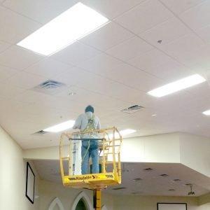 Smoke Detector Installation Nashville TN